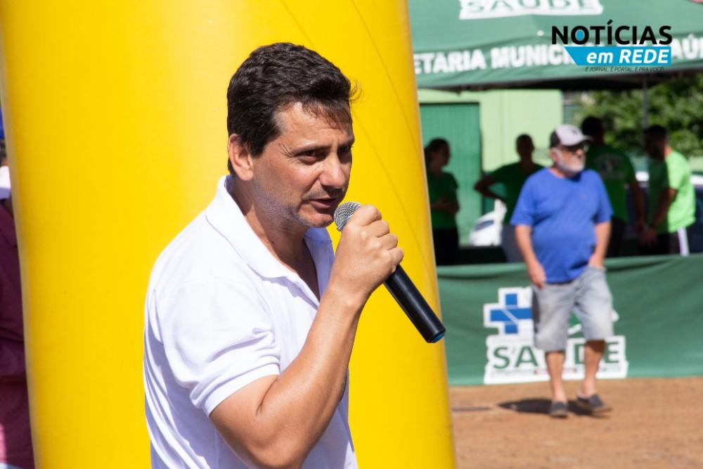 6ª CORRIDA PEDESTRE DE BATAGUASSU