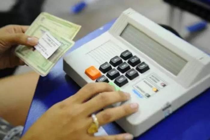 Estão abertas Inscrições para mesários nas eleições municipais