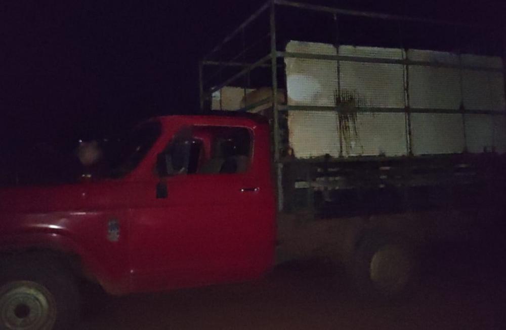 Foto: Departamento de Operações de Fronteiras