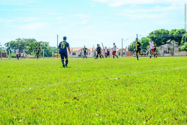 Campeonato de Futebol da Nova Porto XV começa em Março