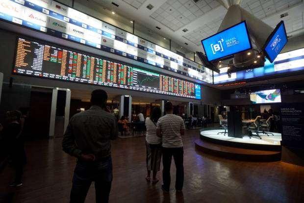 Temendo os avanços do Coronavírus, mercado financeiro sofre novamente uma segunda paralisação na bolsa de valores