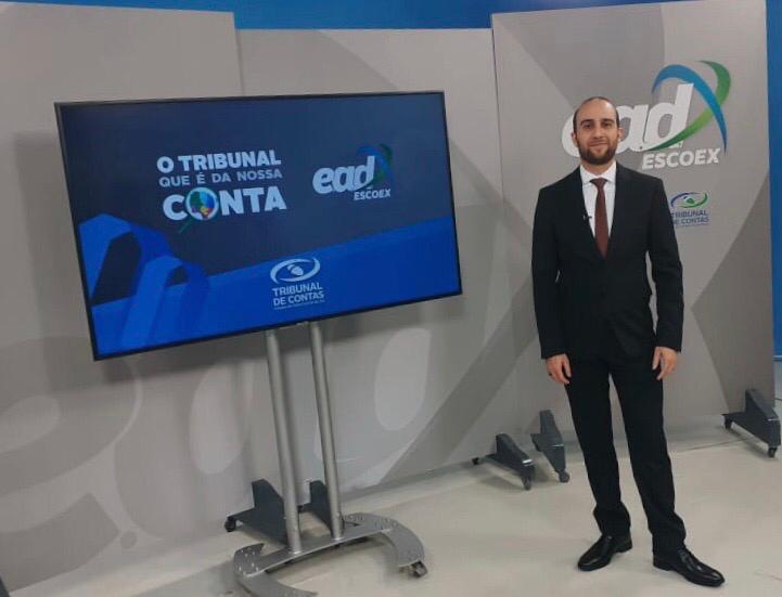 Tribunal de Contas de Mato Grosso do Sul oferece curso sobre contratações públicas durante a pandemia de Covid-19