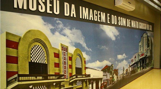 CineMato é realizada por meio de lives e apoia setor audiovisual de Mato Grosso do Sul