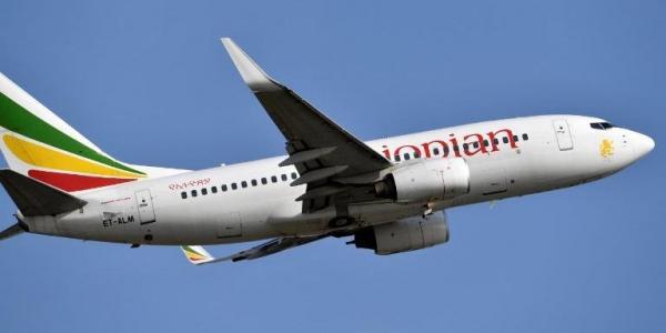Avião com 157 pessoas cai na Etiópia