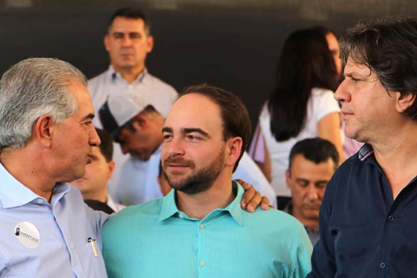 PSDB de MS elege nova diretoria e mira eleições 2020