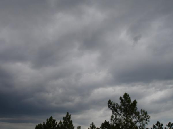 Sábado é de chuva em quase todo Estado, mas calor pode chegar a 34°C
